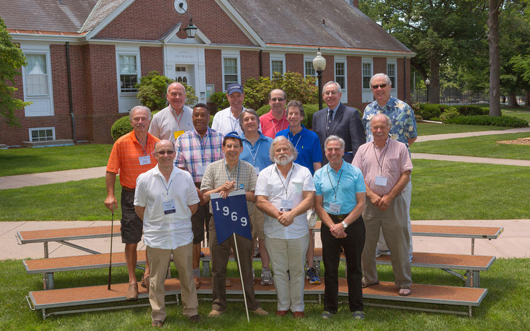 Class of 1969 - 50th Reunion Image