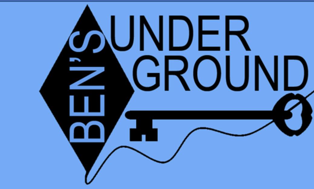Ben's Underground