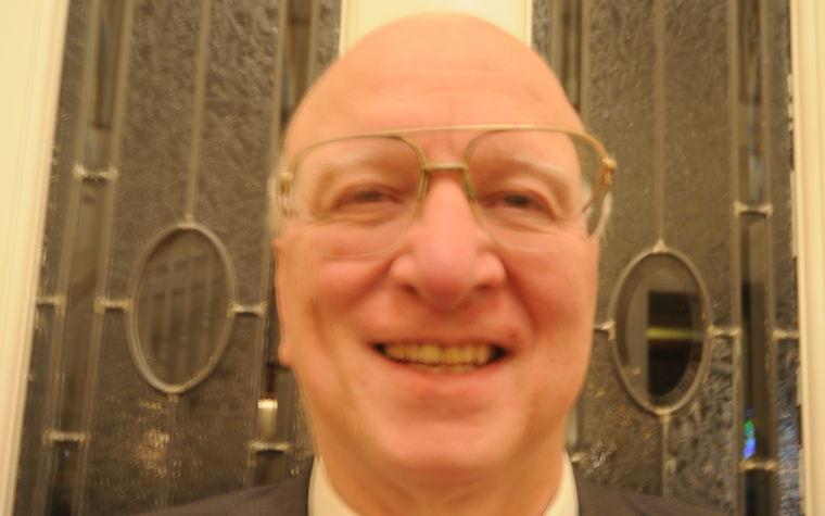 Treasurer: Dennis Spickler '73, P'06 Image