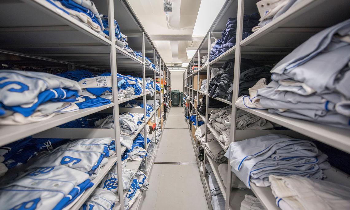 equipment room esf1311
