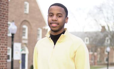 Diplomart Headstart, First-Year Advising Mentor
