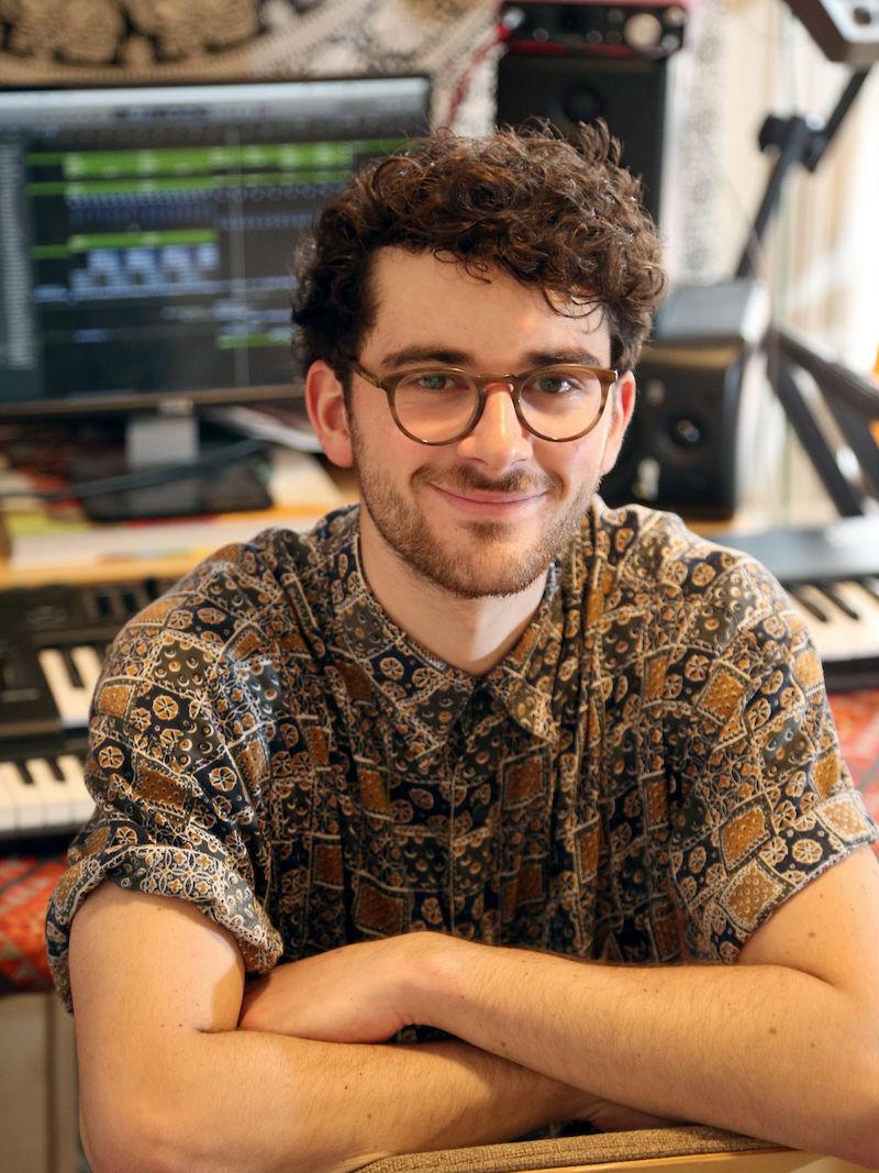 Zachary Ezickson