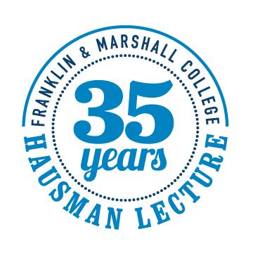 Hausman 35 years logo