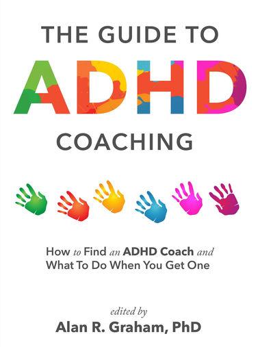 guide to adhd coaching cover