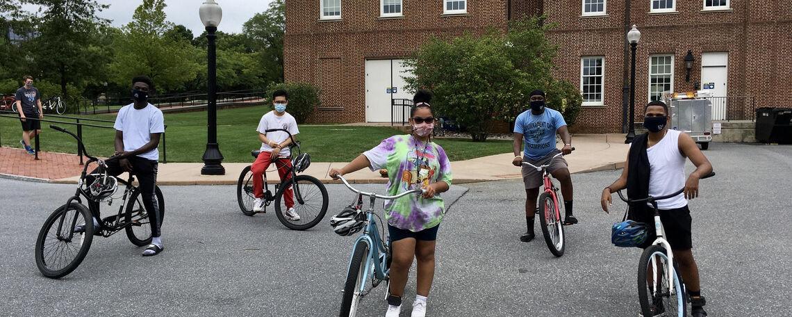 bike loan bikes