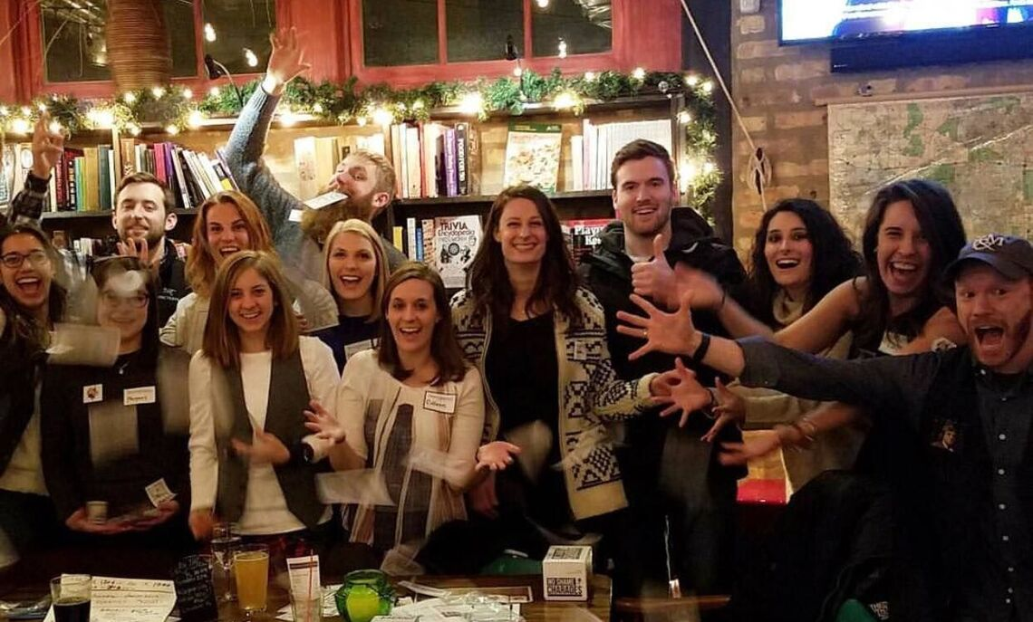 Chicago - Ben's Birthday Bash 2018