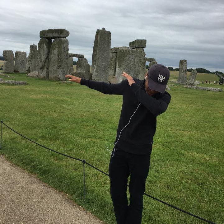 ASE Summer 2016 Stonehenge