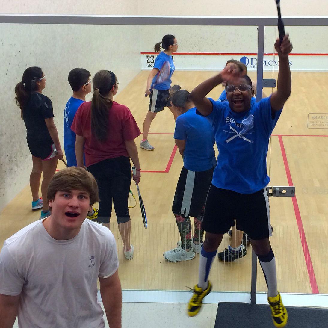 Squash ACES