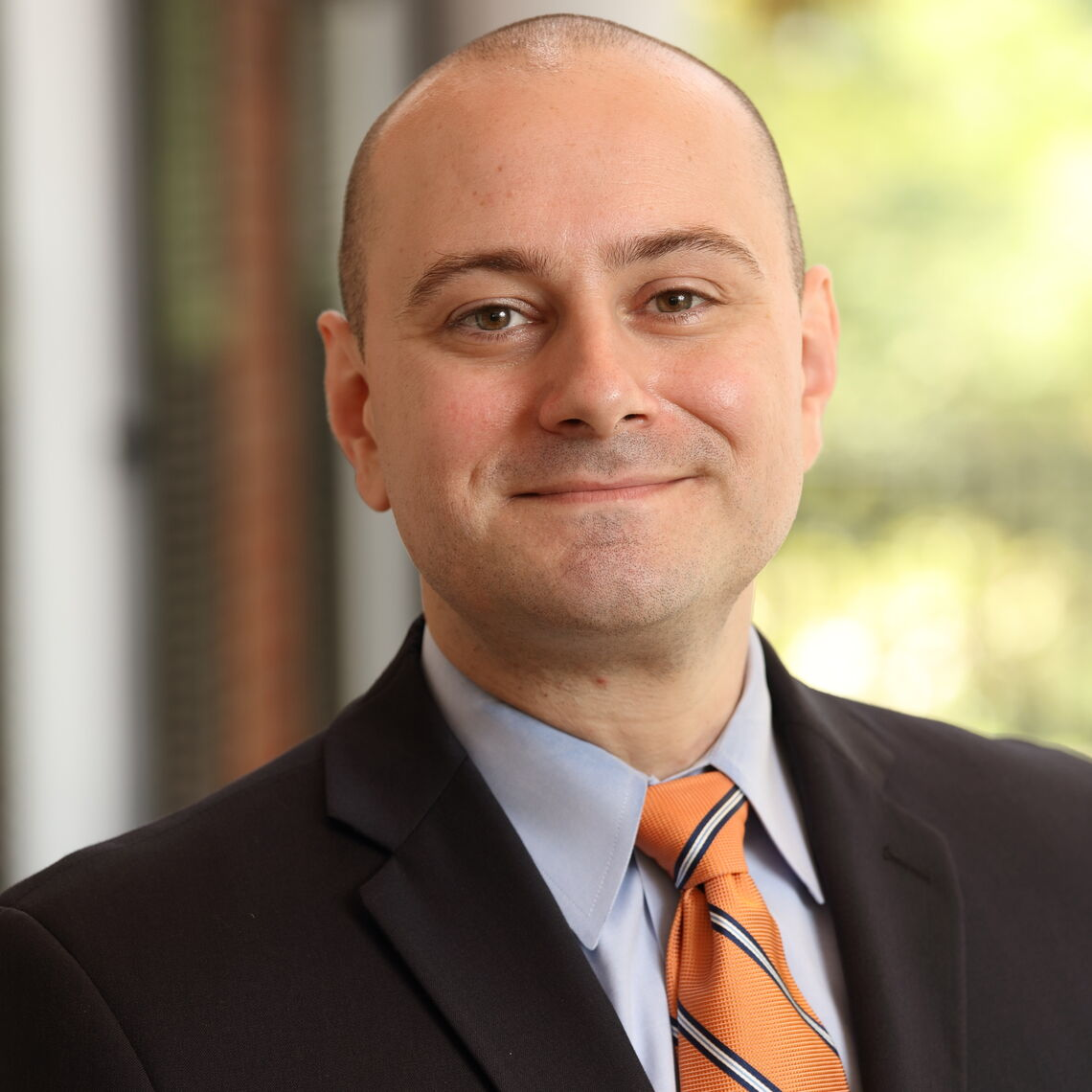 Michael Todd, the chief operating officer at the University of Virginia's School of Engineering, will serve as Franklin & Marshall's new vice president for finance and administration. He will begin his duties at F&M July 27.