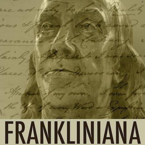 frankliniana logo original