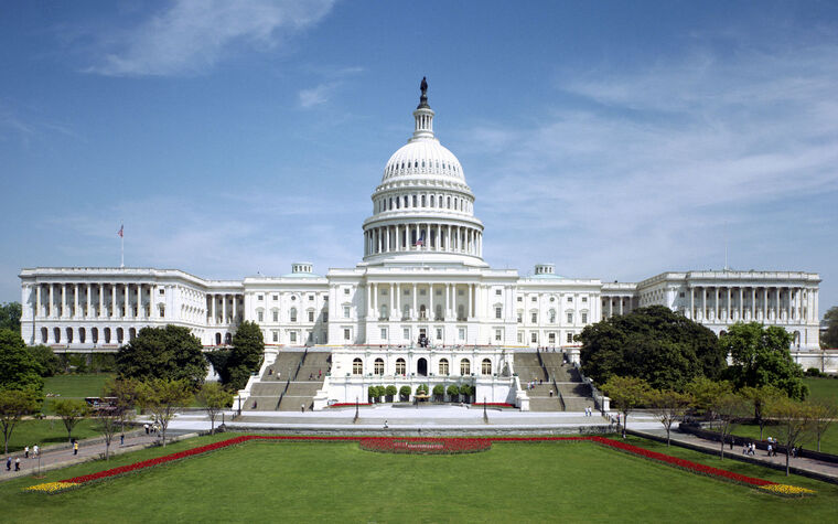AU Semester in Washington Image