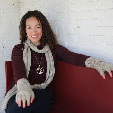 Julia Jordan Kamanda, adjunct professor of musical theater