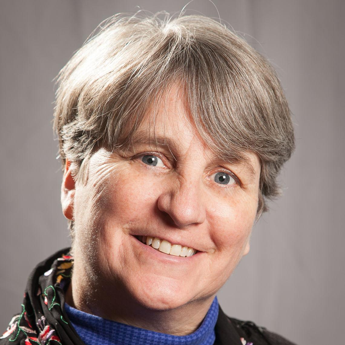 Julie Gemmell