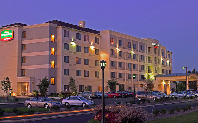 Courtyard Marriott Image
