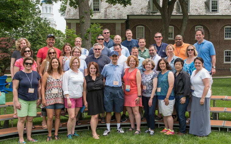 Class of 1991 - 30th Reunion Image