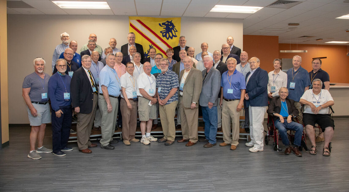 Class of 1969 Nevonian Induction