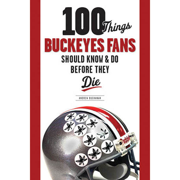 100 things buckeyes fans300