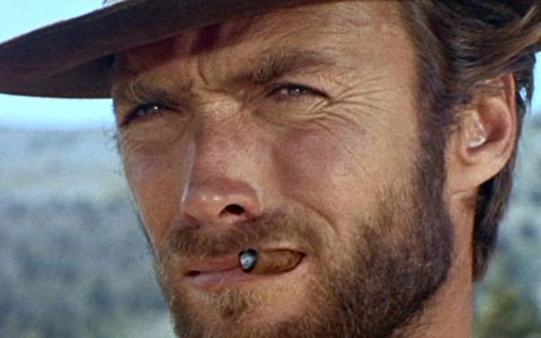 TDF 376 (A)</br>The Films of Clint Eastwood Image