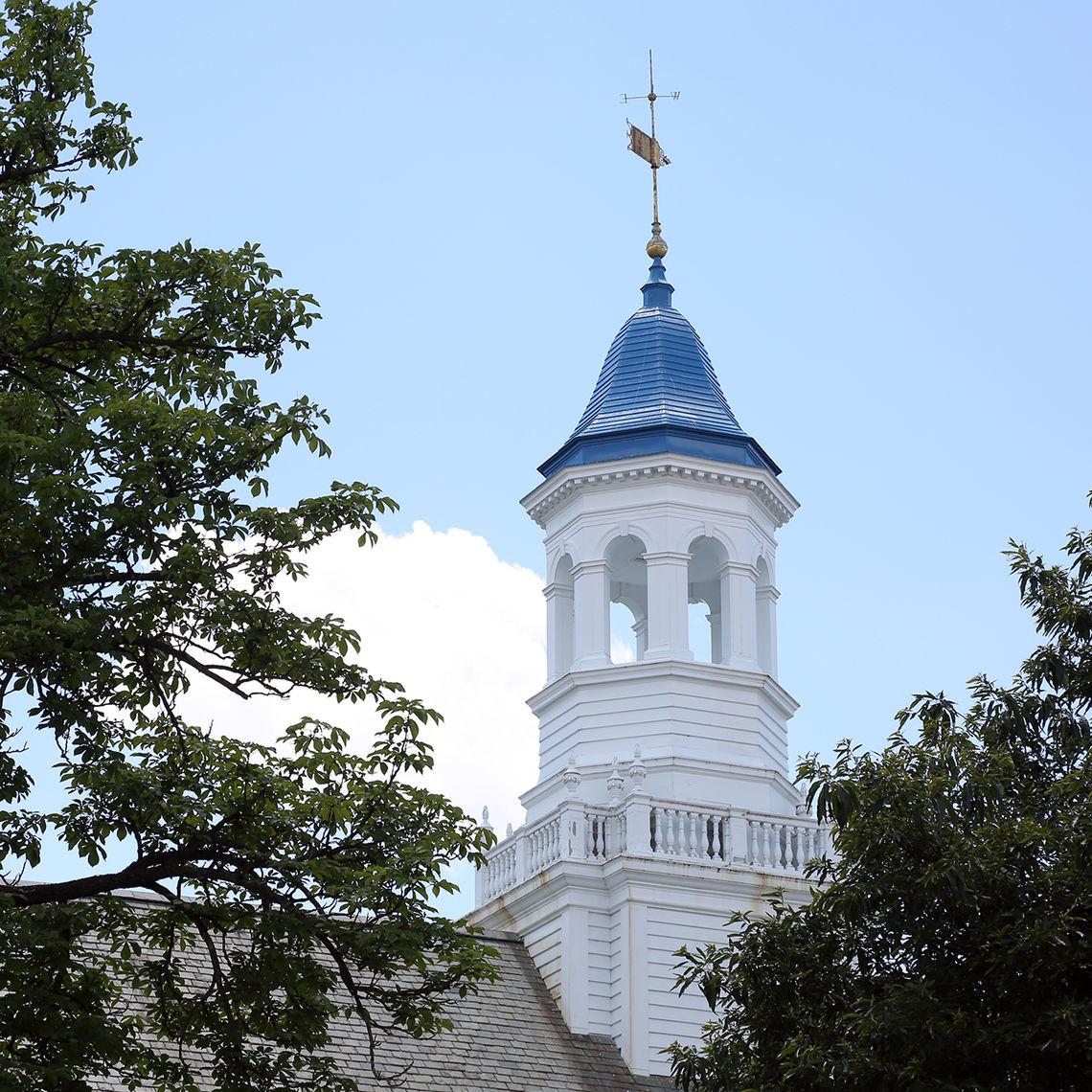 visit cupola