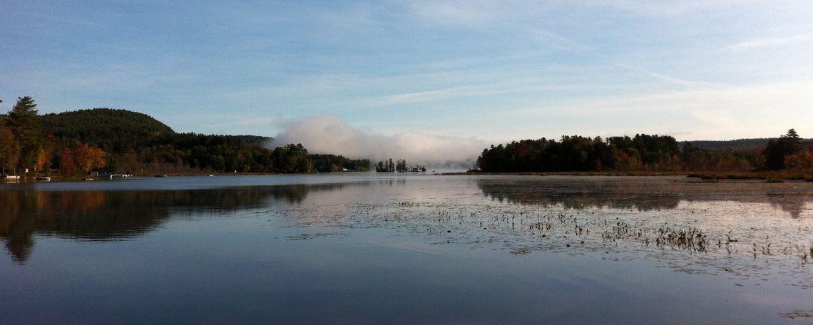 Brant Lake NY