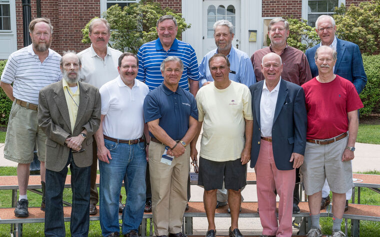 Class of 1970 - 50th Reunion Image