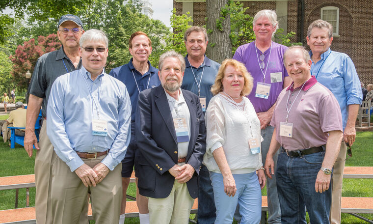 Class of 1971 - 50th Reunion Image