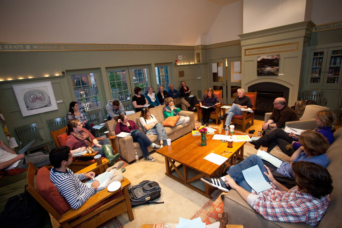 creative writing workshops philadelphia Masters in creative writing programs, often called mfa in creative writing programs, are a popular option that focuses on writing development and academic instruction students in these.