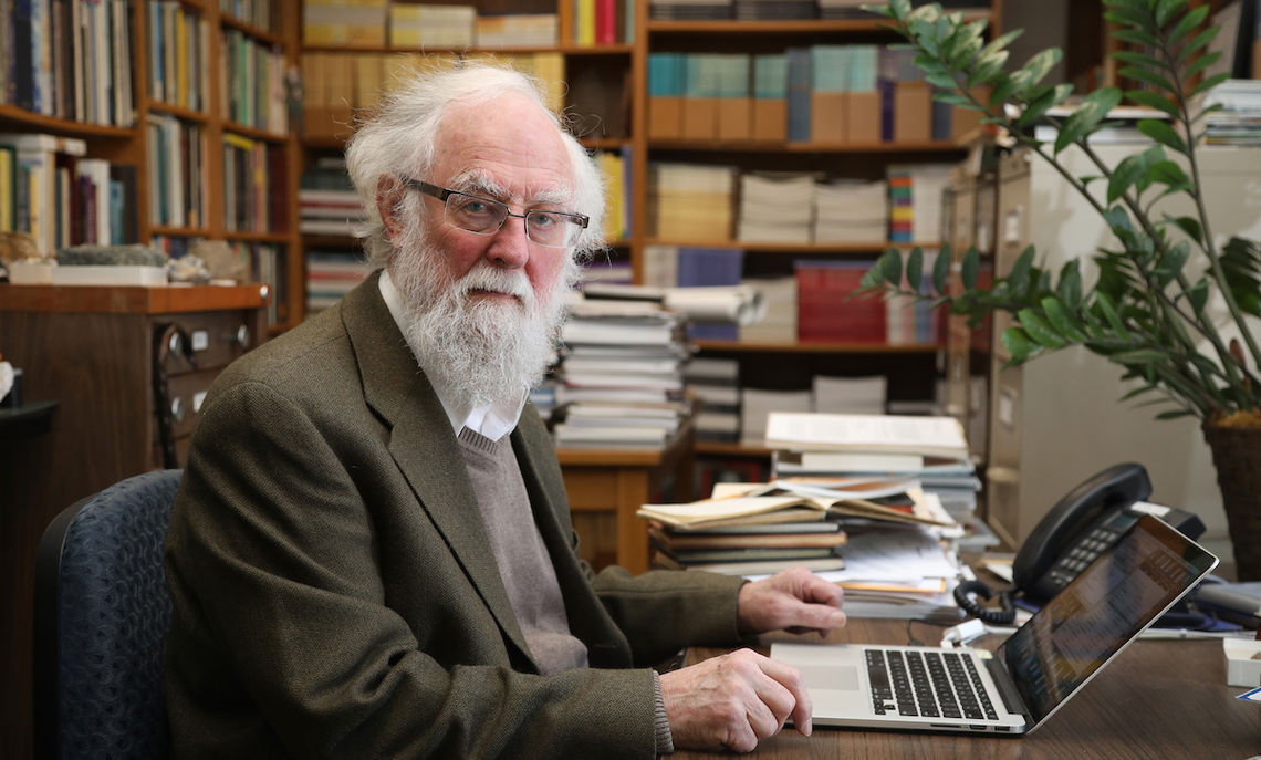 Thomas is one of 396 members honored by the AAAS for their scientific or socially distinguished efforts to advance science or its applications,