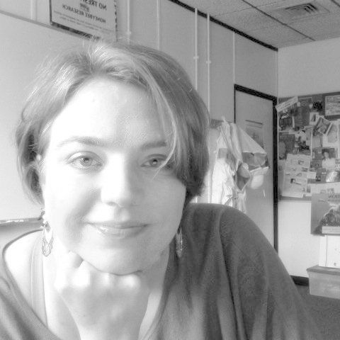 Sarah Dawson, Ph.D. Wohlsen Center Director