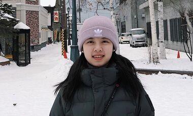 Xiaoyi Zhang '22