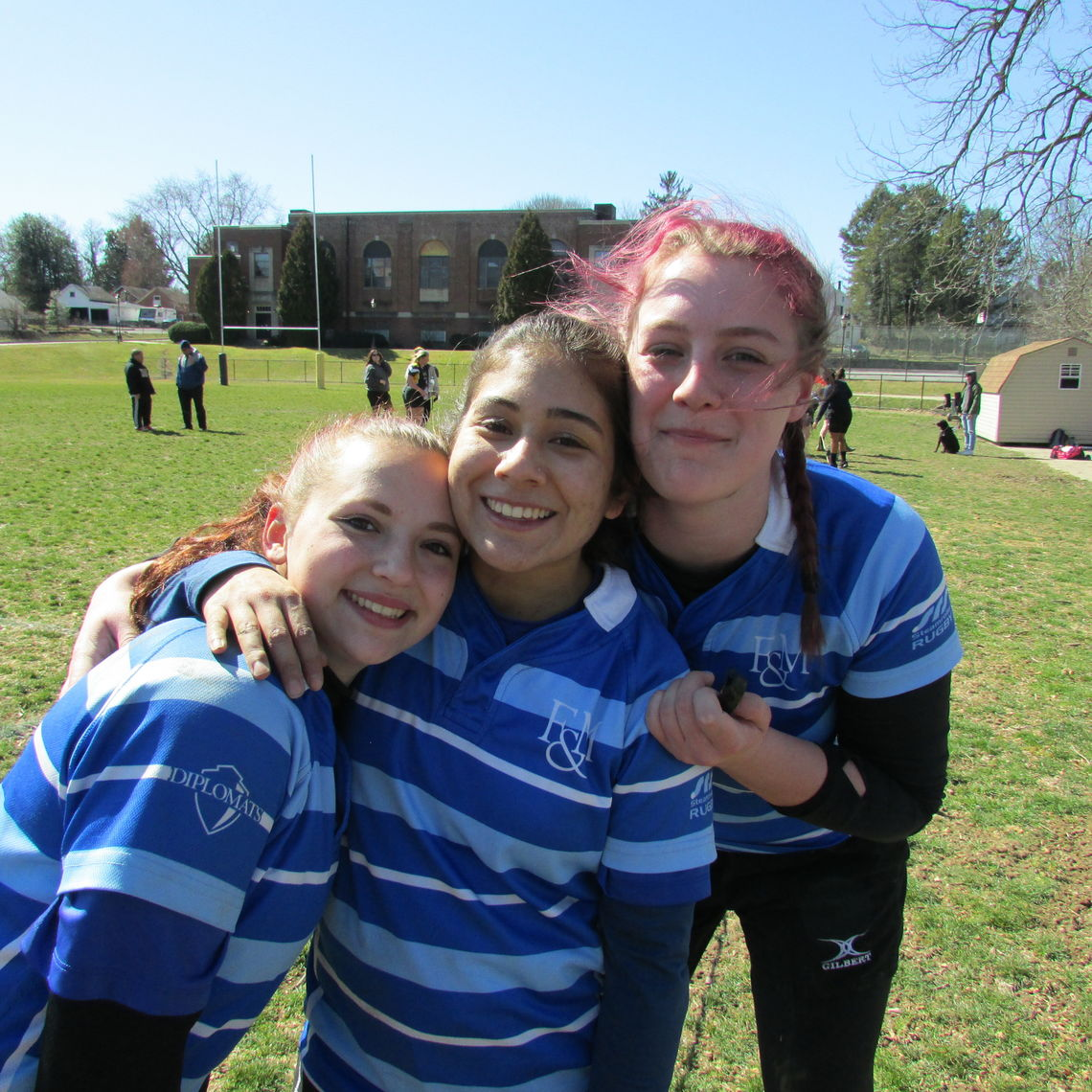 Women's Rugby