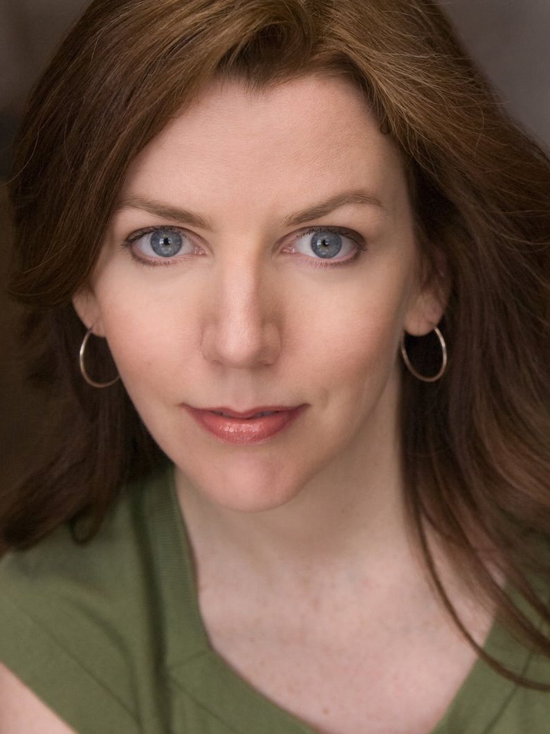 Suzanne Scanlon