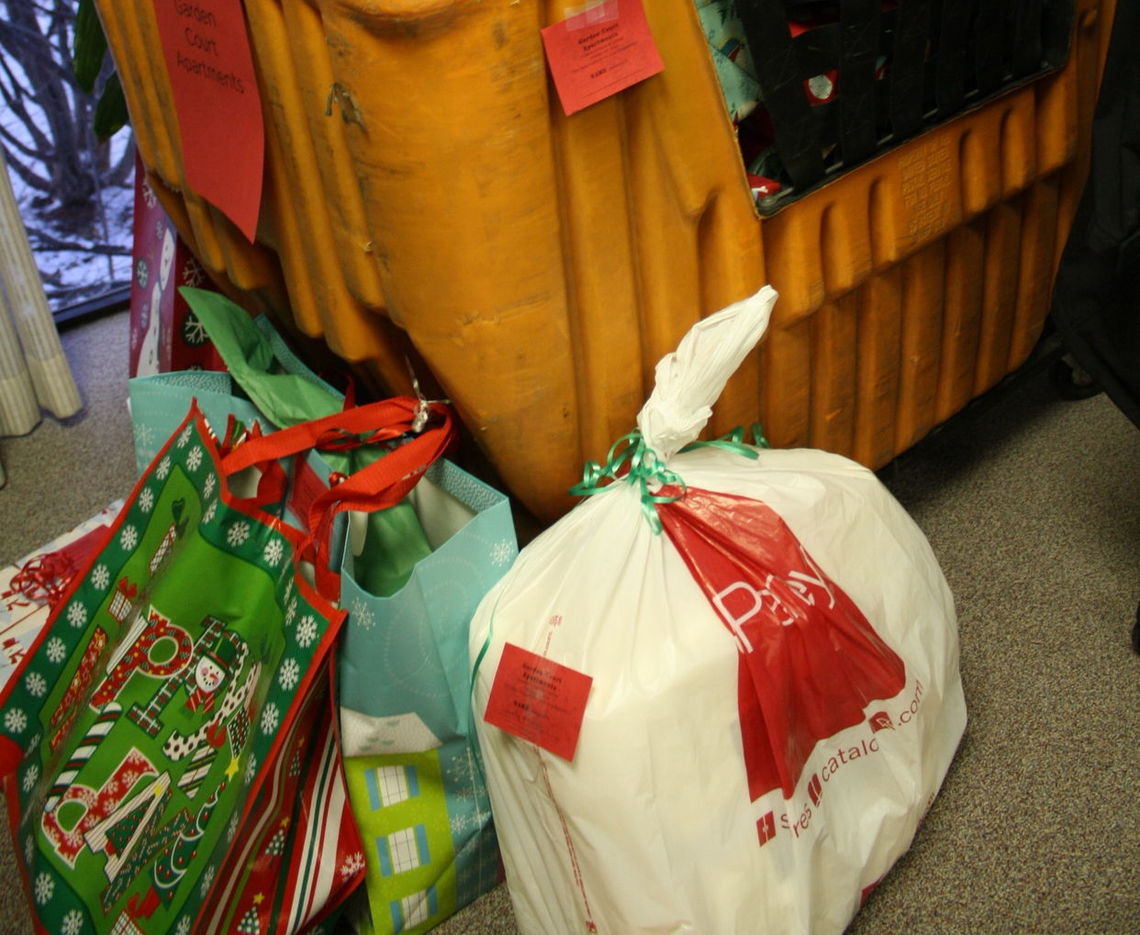 13 Campus Gift Drive