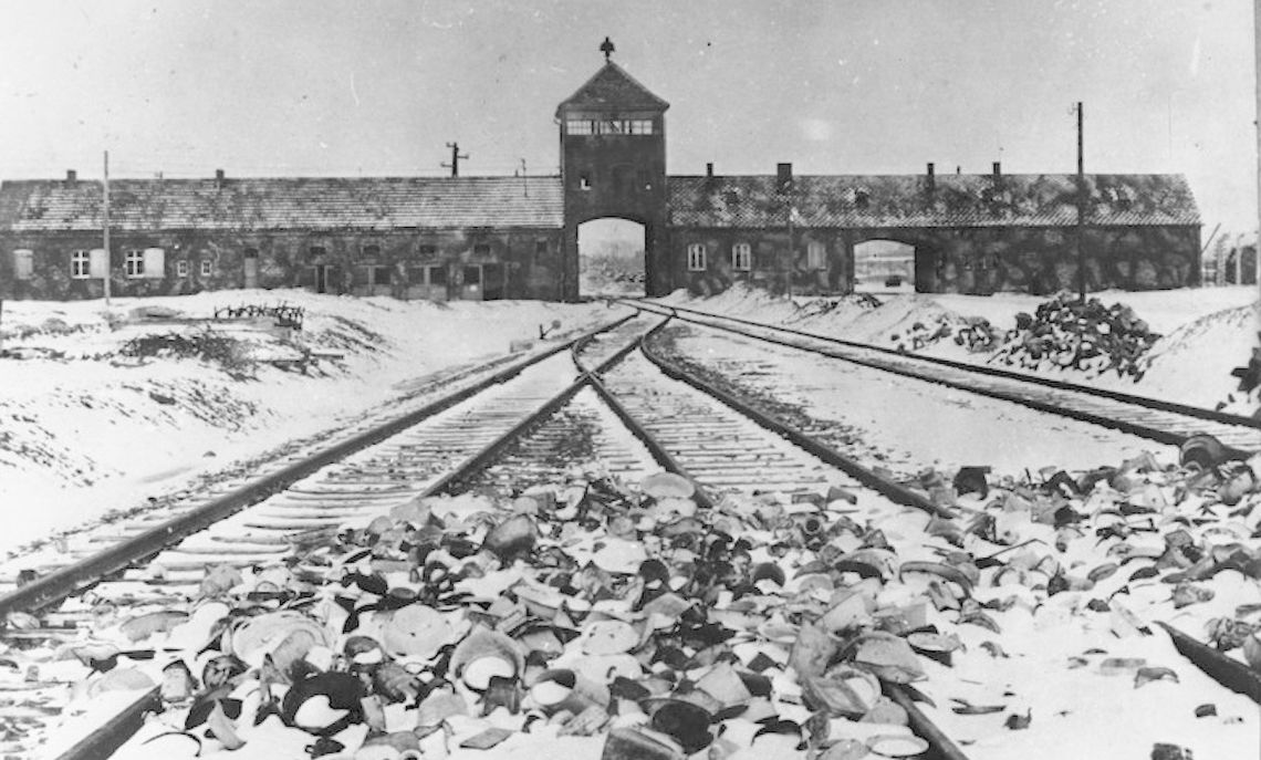 a picture of the holocaust killings Five more killing centres were then built in nazi-occupied poland, including  chelmno, sobibor, treblinka, majdanek and the largest of all, the.