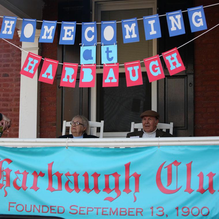The Harbaugh Club
