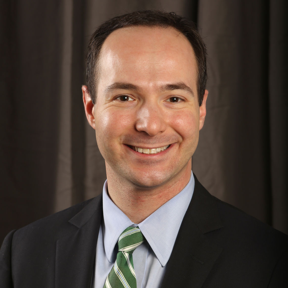 Dr. Brian Samble
