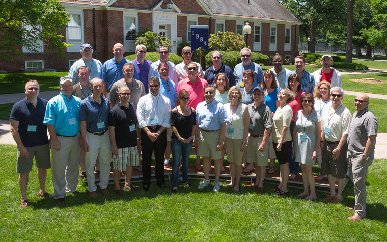 Class of 1984 - 35th Reunion Image