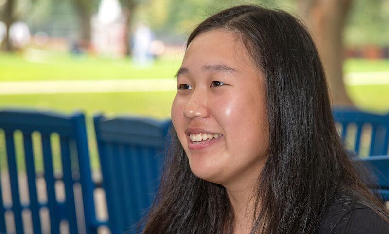 Lauren Chen '23