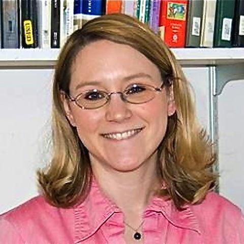 Emily Huber