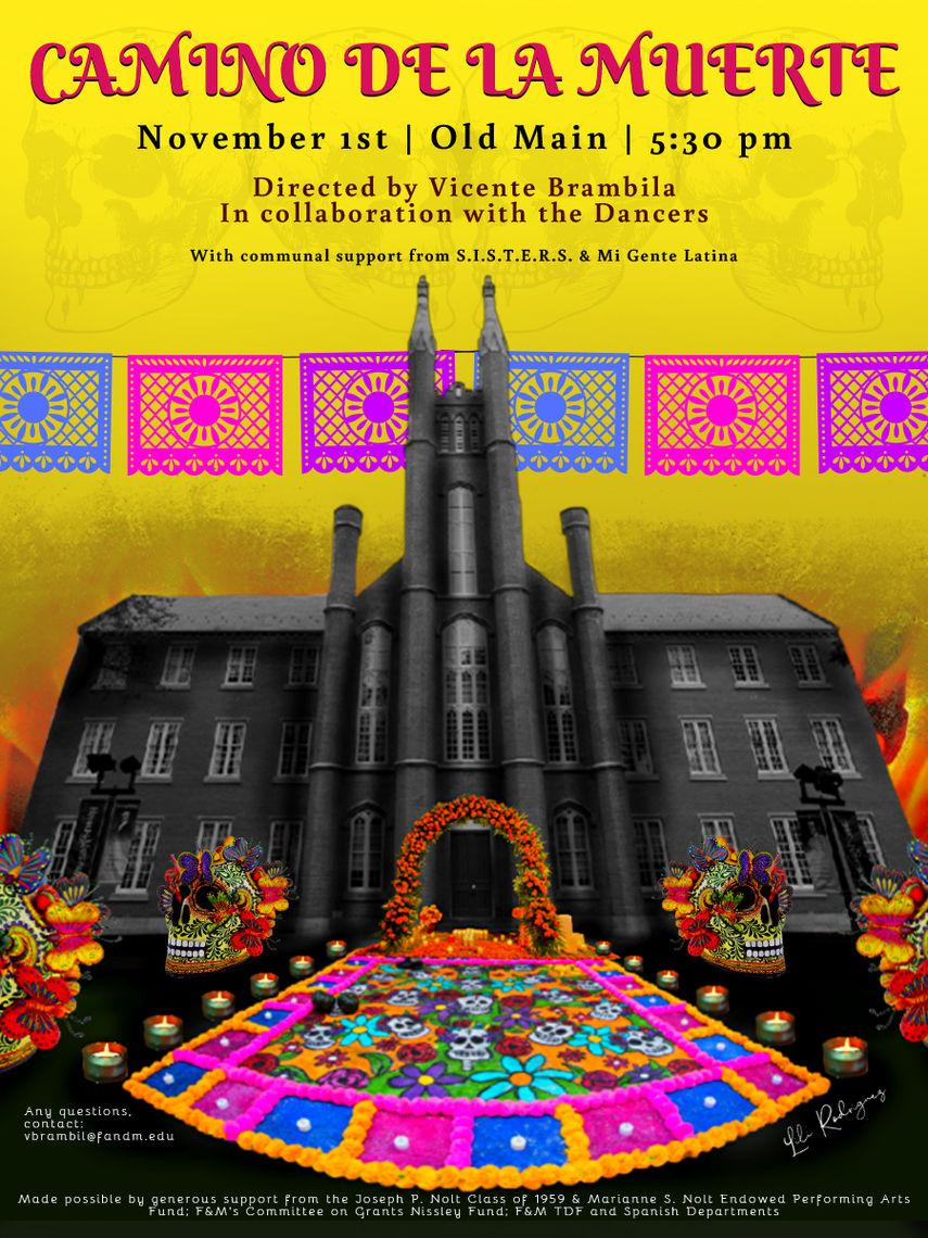 website version final camino de la muerte