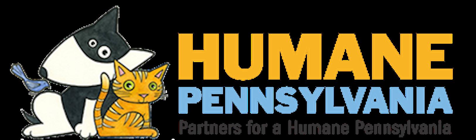 Humane League of Lancaster County logo