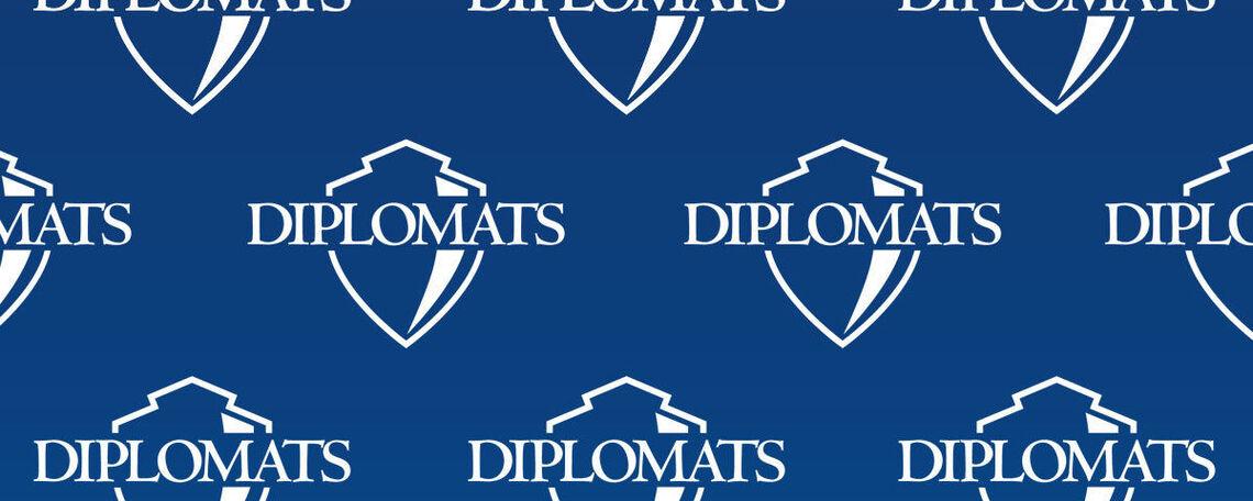 Diplomats wallpaper