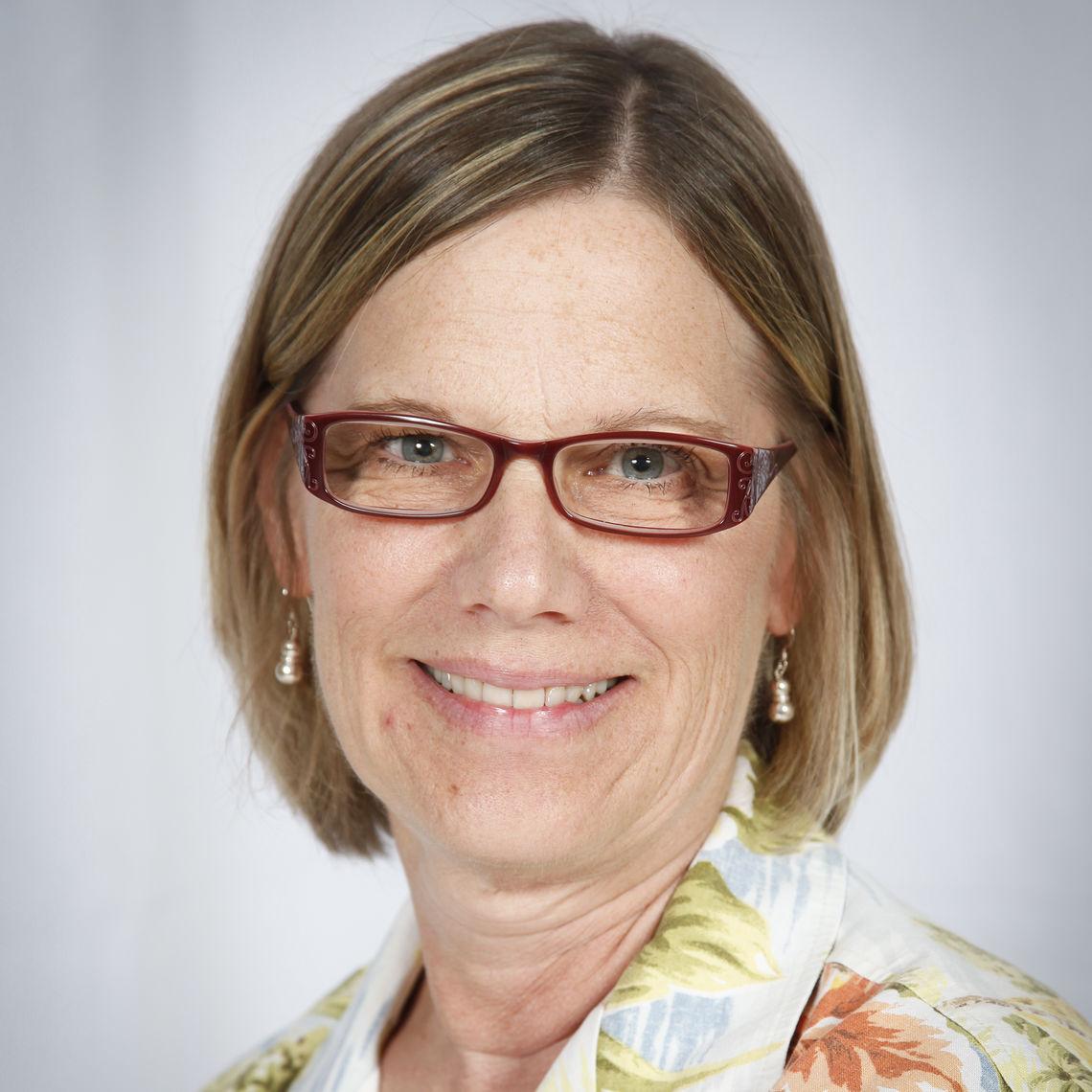 Joan Kauffman