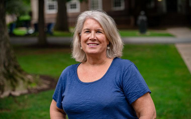Bonnie Cox '86 Image