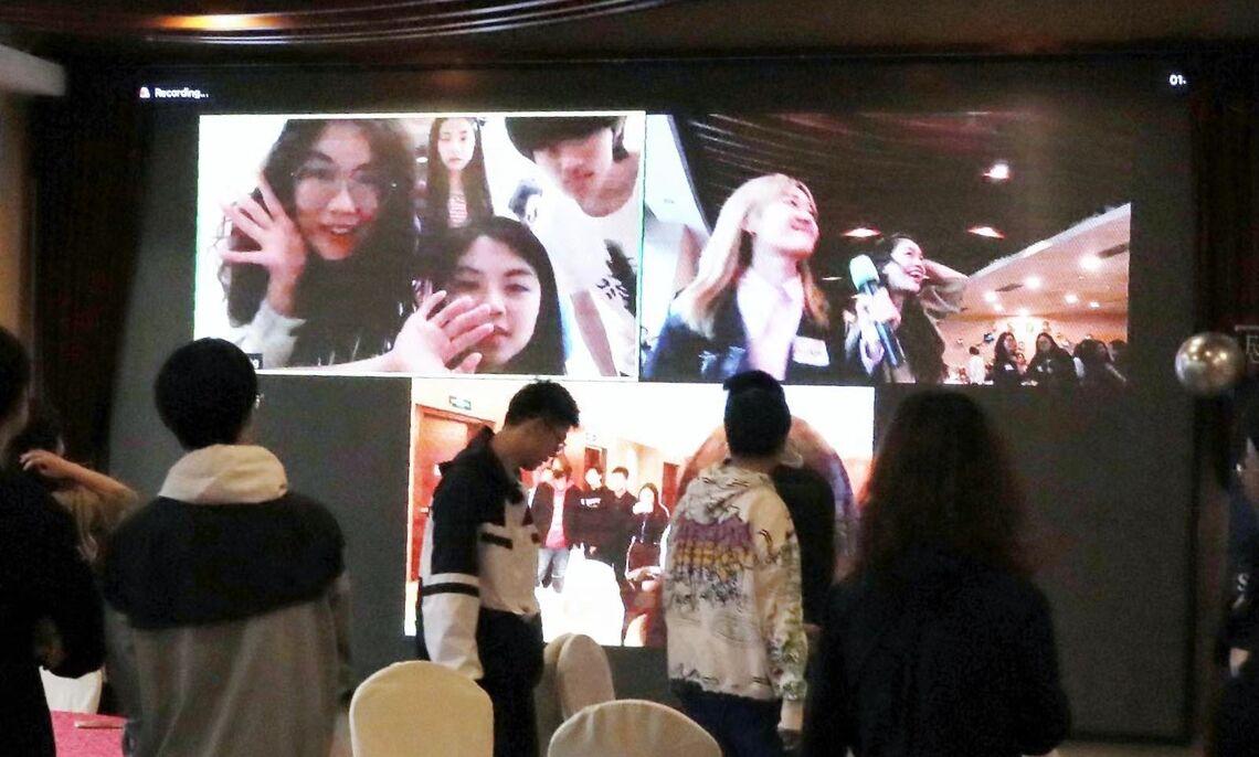 shanghai reunion event photo 4