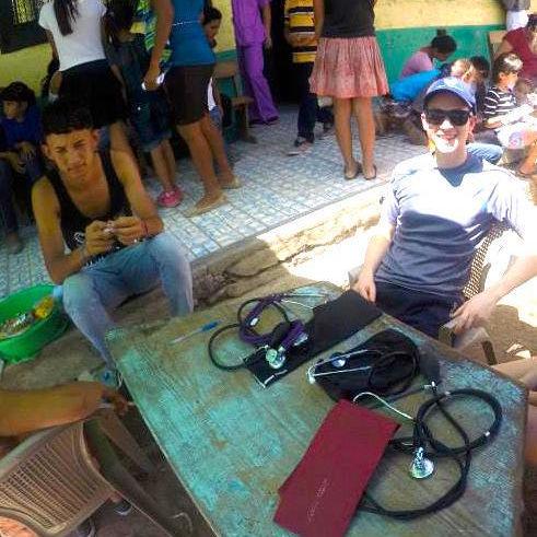 15 Honduras Alternative Spring Break & Marshall Fellow