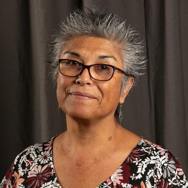 Carmen Tisnado