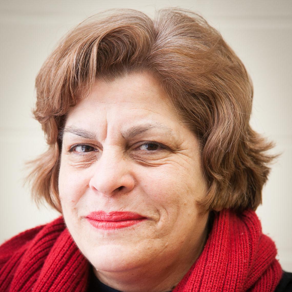 Martha Porres Labordes