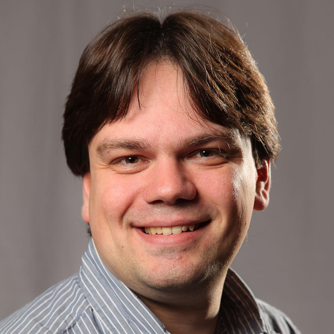 Erik Talvitie