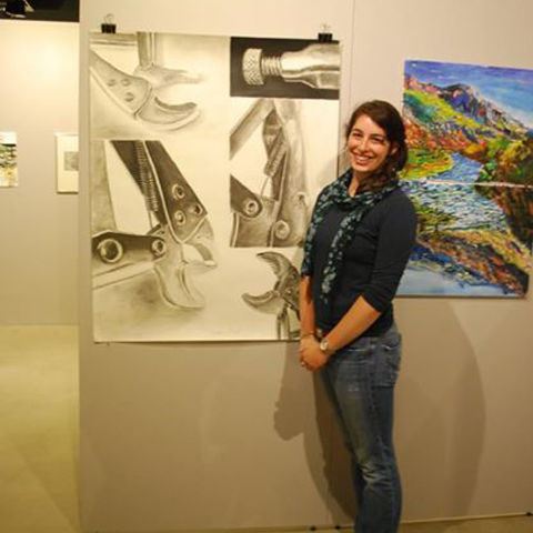 All-Student Art Show